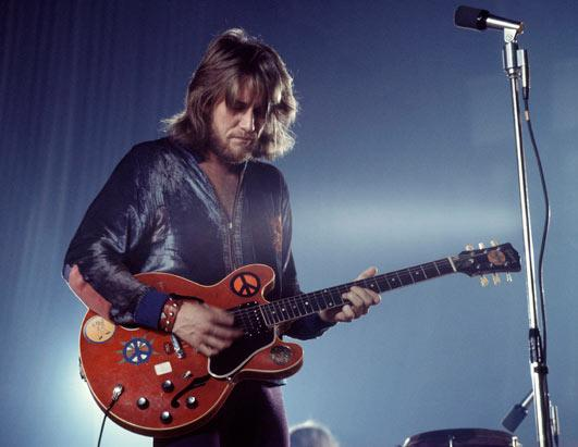 Ten Years After Frontman Alvin Lee Dies at 68