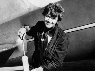 Amelia Earhart Plane Debris May Be Found