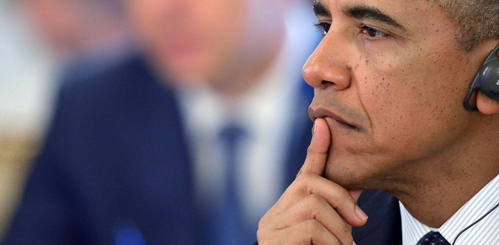 PHOTO: President Obama
