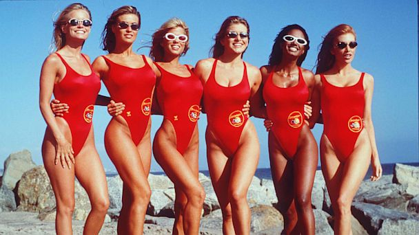 gty baywatch women ll 131008 16x9 608 Instant Index: Baywatch Cast Reveals Weight Clause