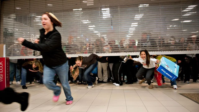 Black Friday: The Right, the Wrong, and the Ridiculous