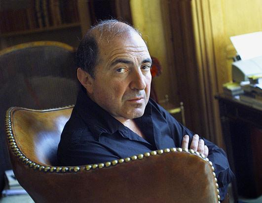 Boris Berezovsky Found Dead at 67