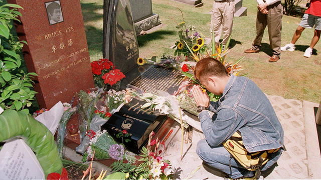 Country Star George Jones Headstone Tops Famous Celebrity