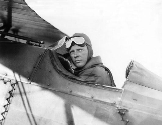 10 Fascinating Facts About Charles Lindbergh - History Lists
