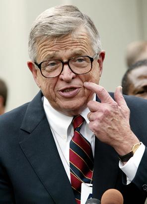 2012 in Memoriam: Chuck Colson Remembered
