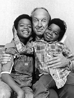 Diff'rent Strokes Actor Conrad Bain Dead