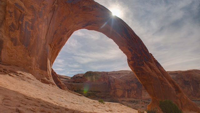 PHOTO: Kyle Lee Stocking, died on March 24, 2013, while swinging from Corona Arch in Moab, Utah.