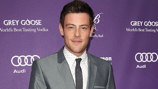 gty cory monteith mi 130816 16x9 608 Instant Index: Lawsuit Over Blurred Lines