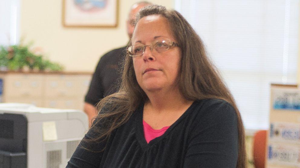 corner justice kennedys religion teeth kentucky clerk ordered jail refusing issue