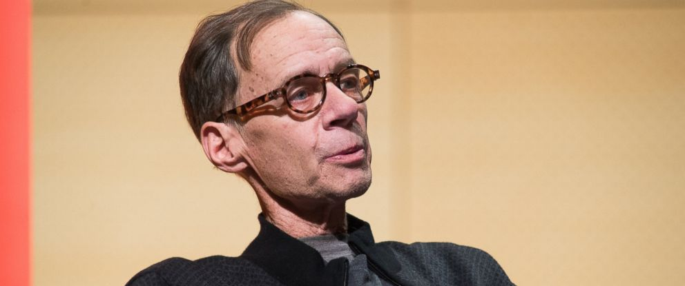 PHOTO: New York Times Columnist David Carr attends the TimesTalks at The New School on Feb. 12, 2015 in New York City.