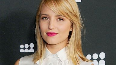 PHOTO: Glee actress Dianna Agron