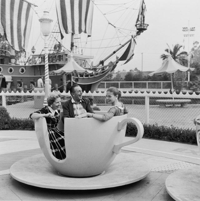 gty disney teacups kb 130717 blog Yesteryear in Disneyland