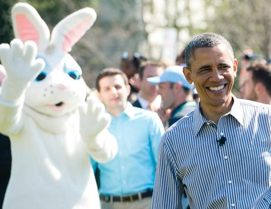 2013 White House Easter Egg Roll