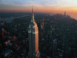 Own a Piece of the Empire State Building?