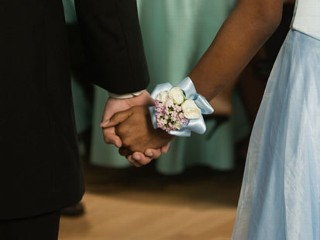 No More Boundaries: Ga. Teens Fed Up With Segregated Proms