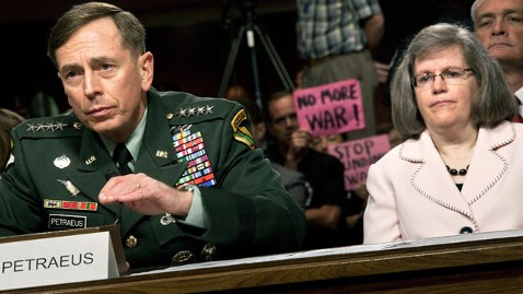 gty general petraeus dm 121112 wblog Nightline Daily Line, Nov. 12: Petraeus Could Face Military Prosecution for Adultery