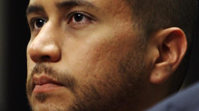 George Zimmerman Charged With 2nd Degree Murder