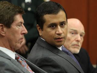 Zimmerman Interview May Now Be Evidence