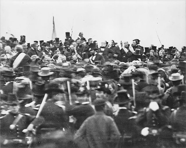gty gettysburg address kb 130702 blog The Legacy of Gettysburg
