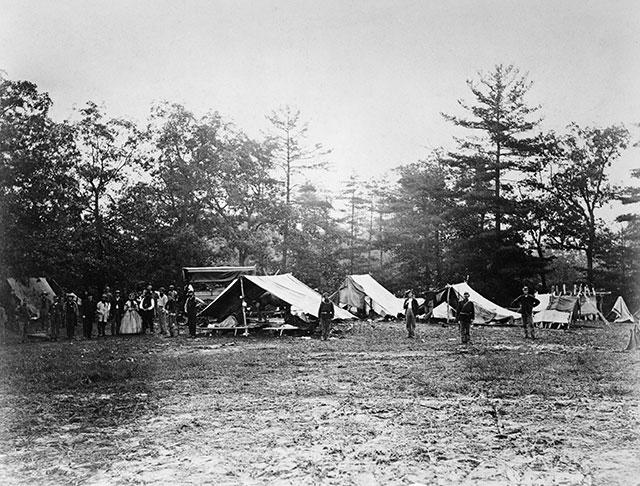 gty gettysburg hospital kb 130702 blog The Legacy of Gettysburg