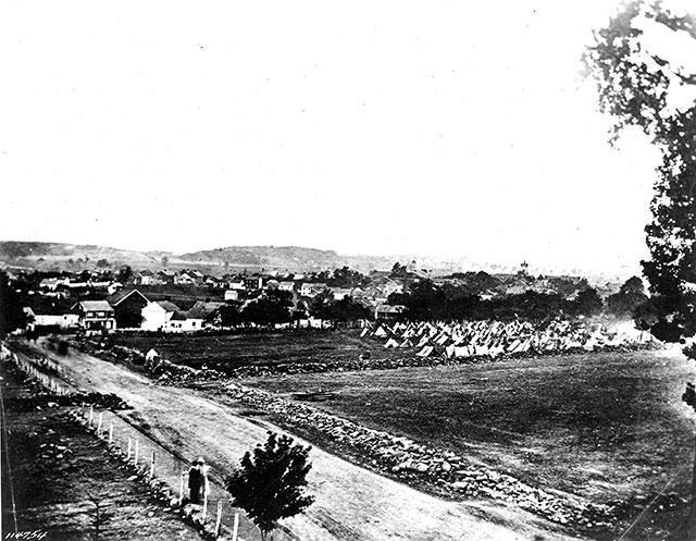 gty gettysburg view kb 130702 blog The Legacy of Gettysburg
