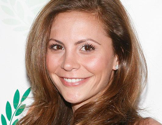 'Bachelor' Contestant Gia Allemand Dead at 29