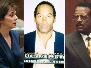 O.J. Simpson Trial: Where Are They Now?