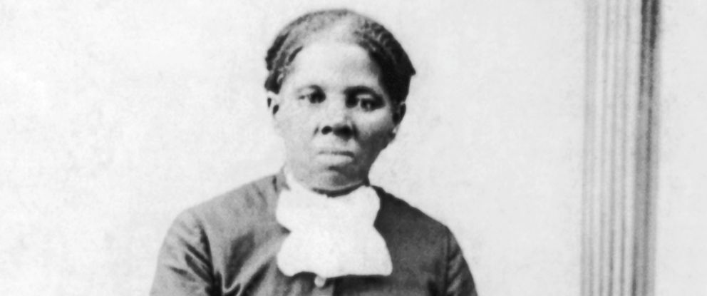 PHOTO: Harriet Tubman, African-American abolitionist and Union spy during the American Civil War, is pictured circa 1870.