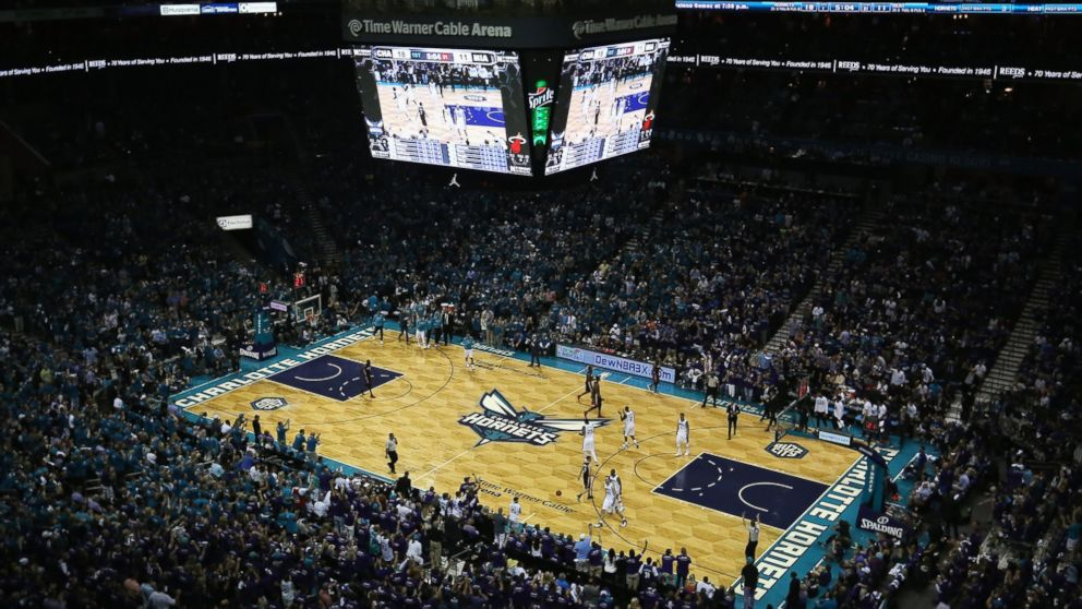 Nba Pulls 2017 All Star Game Out Of Charlotte North