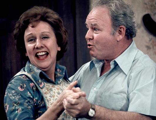 Jean Stapleton Has Died