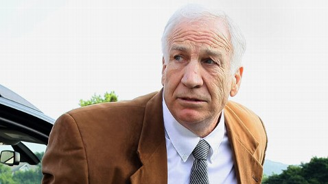 gty jerry sandusky jp 120622 wblog Nightline Daily Line, June 22: Sandusky Trial: Verdict Watch