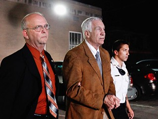 Sandusky Prosecutors Reveal New Evidence Trove