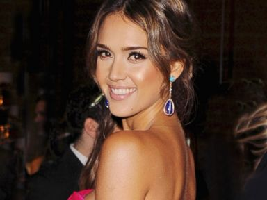 Why Jessica Alba Had a 'Freak-Out' When She Turned 30