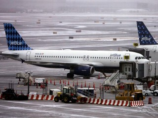 JetBlue Will Fly Upset Voters Out of the Country