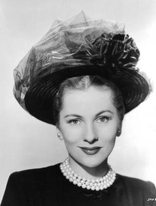 Joan Fontaine dead at 96