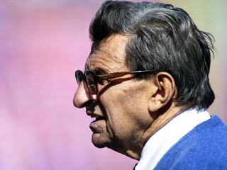 Paterno 'Despised' Sandusky, New Book Claims
