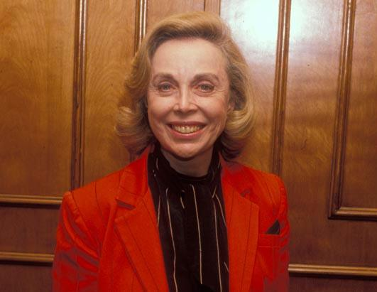 Joyce Brothers Dies at 85