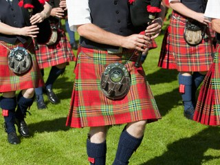 Tartan Day: 5 Things You Didn't Know About Scotland