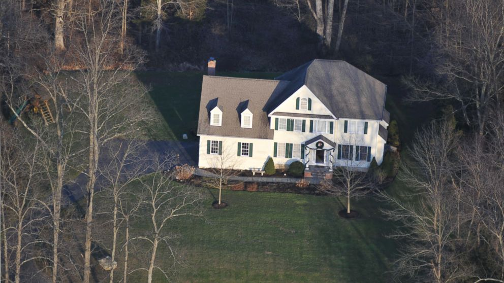 PHOTO: Adam Lanzas house following the December 14, 2012 shooting rampage at Sandy Hook Elementary School, provided by the Connecticut State Police