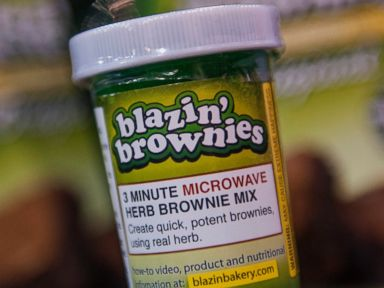Why Marijuana Edibles Might Be More Dangerous Than Smoking