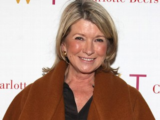 Martha Stewart Facing Another Legal Mess