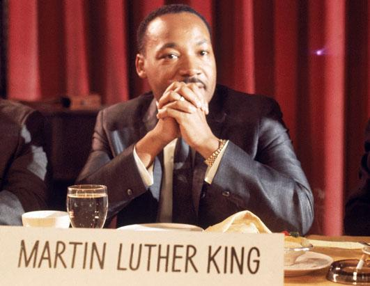 Martin Luther King Jr.'s 94 Birthday Picture | The Life of ...