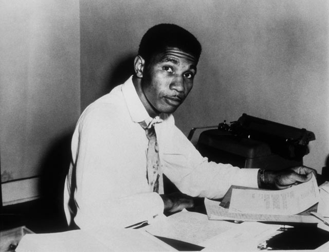 gty medgar kb 130611 blog Medgar Evers Murder: 50 Years Later