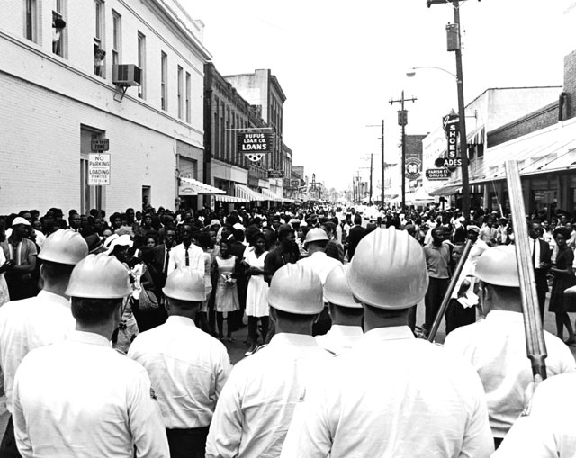 gty medgar protest kb 130611 blog Medgar Evers Murder: 50 Years Later