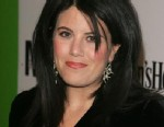 PHOTO: Monica Lewinsky attends the Mens Health & Best Life exhibition for photographer Nigel Parry to celebrate the release of his new book Blunt at Milk Studios in this December 5, 2006 file photo taken in New York City.