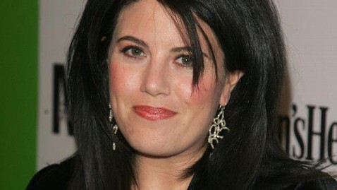 Monica Lewinsky Negligee For Sale, But Not Infamous Blue Dress ...