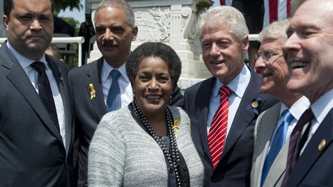 gty myrlie evers kb 130606 wblog Medgar Evers Widow Myrlie Cant Let Dream Die 50 Years Later