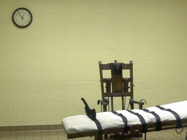 What We Don't Know About Lethal Injection Drugs