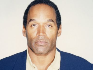 PHOTOS:  The life and trials of OJ Simpson