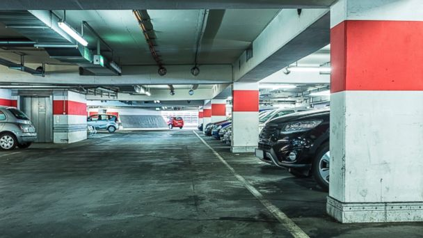 gty parking garage kb 131216 16x9 608 5 Top Safety Tips for Shopping at Malls this Christmas